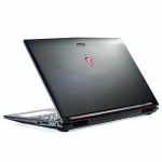 Notebook MSI GL62M 7RDX-1248XTH (Black)
