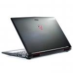 Notebook MSI GL62M 7REX-1234XTH (Black)