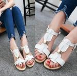 Preorder รองเท้าแฟชั่น สไตล์เกาหลี 34-39 รหัส 55-5945