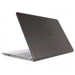 Notebook HP Pavilion 15-cc005TX (Silver)