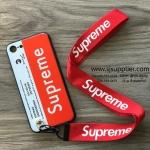เคส Samsung J7 Supreme สีแดง BKK