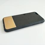 เคส iPhone6/6s เคฟล่า Kajsa สีทอง