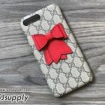 เคส iPhone 6/6s กุ๊ดชี่โบว์แดง BKK