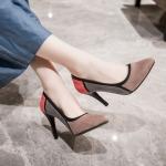 Preorder รองเท้าแฟชั่น สไตล์เกาหลี 32-43 รหัส 9DA-3747
