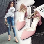 Preorder รองเท้าแฟชั่น 34-43 รหัส N5-4059