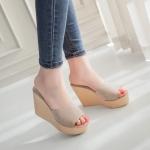 Preorder รองเท้าแฟชั่น สไตล์เกาหลี 34-43 รหัส 55-1096