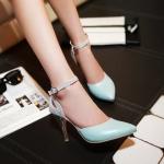 Preorder รองเท้าแฟชั่น สไตล์ เกาหลี 32-43 รหัส 9DA-7829