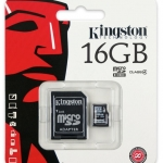 เมม Kingston 16 GB CL4