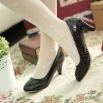Preorder รองเท้าแฟชั่น สไตล์เกาหลี 31-43 รหัส 9DA-2324