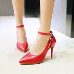 Preorder รองเท้าแฟชั่น สไตล์ เกาหลี 31-47 รหัส 9DA-4383