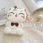 เคส แมวขาว Samsung J2