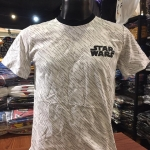 สตาร์วอร์ สีขาว (Star wars white)