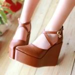 Preorder รองเท้าแฟชั่น สไตล์เกาหลี 31-43 รหัส 9DA-9696