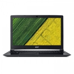Notebook Acer Aspire A715-71G-56Q9/T004 (Black)