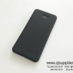 เคส Samsung J7 Prime นิ่ม สีดำ