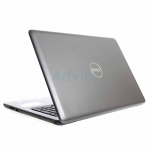Notebook Dell Inspiron N5567-W56652398PTH (Gray) Touch