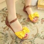 Preorder รองเท้าแฟชั่น สไตล์ เกาหลี 31-45 รหัส 9DA-6626