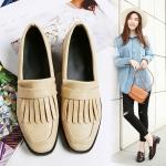 Preorder รองเท้าแฟชั่น สไตล์เกาหลี 33-43 รหัส 9DA-ุ6376