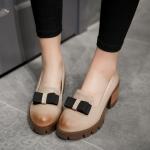 Preorder รองเท้าแฟชั่น สไตล์เกาหลี 34-39 รหัส 9DA-4934