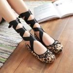 Preorder รองเท้าแฟชั่น สไตล์เกาหลี 32-48 รหัส 9DA-7435