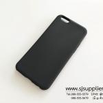 เคส Oppo A77 นิ่ม สีดำ