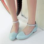 Preorder รองเท้าแฟชั่น สไตล์เกาหลี 34-39 รหัส N5-8251