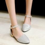 Preorder รองเท้าแฟชั่น สไตล์เกาหลี 30-43 รหัส 55-8215
