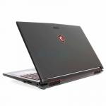 Notebook MSI GV62 7RD-1602XTH (Black)