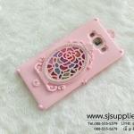 เคส Samsung J7 Annasui สีชมพู