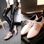 Preorder รองเท้าแฟชั่น สไตล์ เกาหลี 34-43 รหัส 9DA-1420
