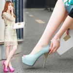 Preorder รองเท้าแฟชั่น 31-44 รหัส 9DA-24908