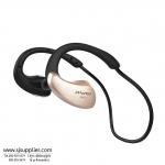 หูฟังบลูทูธ Awei A885BL สีทอง BKK