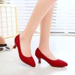 Preorder รองเท้าแฟชั่น สไตล์ เกาหลี 31-47 รหัส 9DA-4226