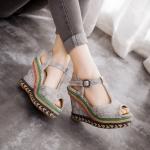 Preorder รองเท้าแฟชั่น สไตล์เกาหลี 32-43 รหัส 9DA-4486
