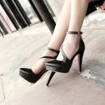 Preorder รองเท้าแฟชั่น สไตล์เกาหลี 31-48 รหัส 9DA-8670