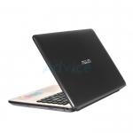 Notebook Asus X441NA-GA055 (Black)