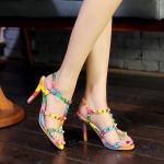 Preorder รองเท้าแฟชั่น สไตล์เกาหลี 31-44 รหัส 9DA-48299