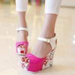 Preorder รองเท้าแฟชั่น 33-43 รหัส 9DA-9694