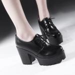 Preorder รองเท้าแฟชั่น สไตล์เกาหลี 34-43 รหัส 9DA-8535