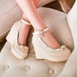 Preorder รองเท้าแฟชั่น สไตล์เกาหลี 33-42 รหัส 9DA-63644