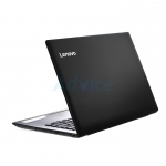 Notebook Lenovo IdeaPad320-80XU000JTA (Black)