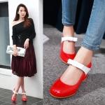 Preorder รองเท้าแฟชั่น สไตล์เกาหลี 32-46 รหัส 9DA-79990