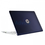 Notebook HP Pavilion 15-cc008TX (Blue)