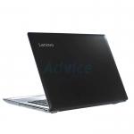 Notebook Lenovo IdeaPad320-80XG0024TA (Black)