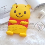 เคส Samsung J2 prime หมีพู