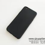 เคส Oppo F1s นิ่ม สีดำ