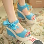 Preorder รองเท้าแฟชั่น สไตล์เกาหลี 34-39 รหัส 9DA-5637