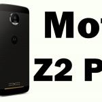 ฟิล์มกระจก Moto Z2 Play