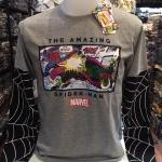 มาร์เวล แขนยาว (The Amazing Spiderman)