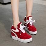 Preorder รองเท้าแฟชั่น สไตล์เกาหลี 32-45 รหัส 9DA-9096